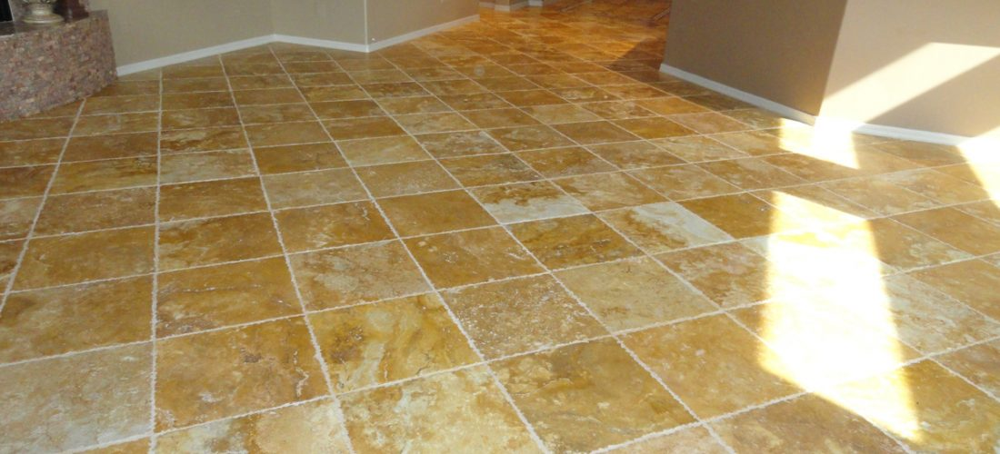 18x18-Travertine-Chiseled-Edge,-Tucson