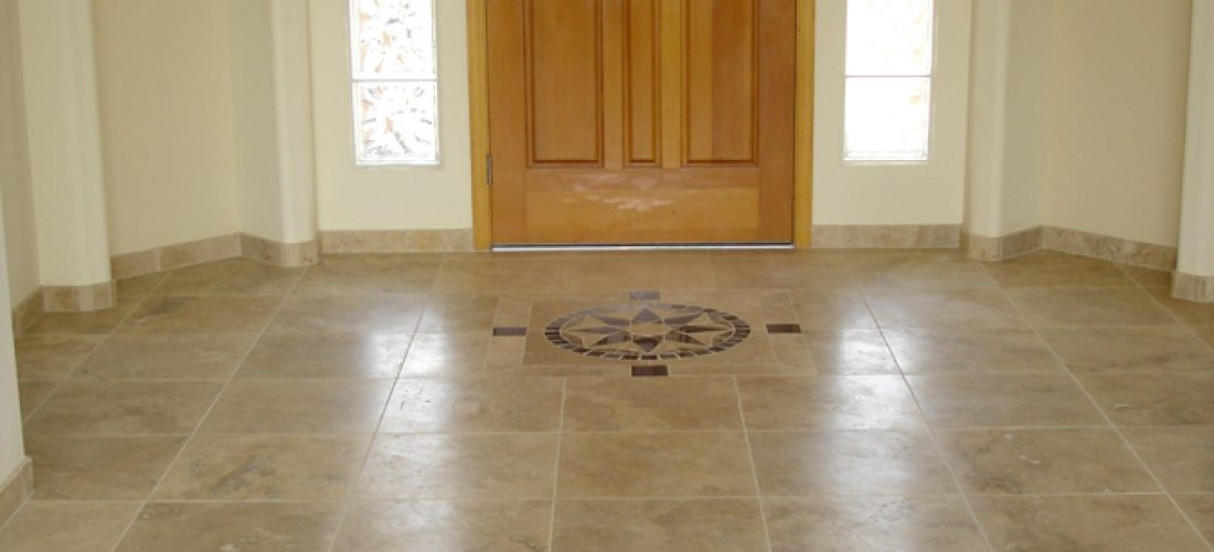 18x18-Travertine-Floor-Tile,-Tucson