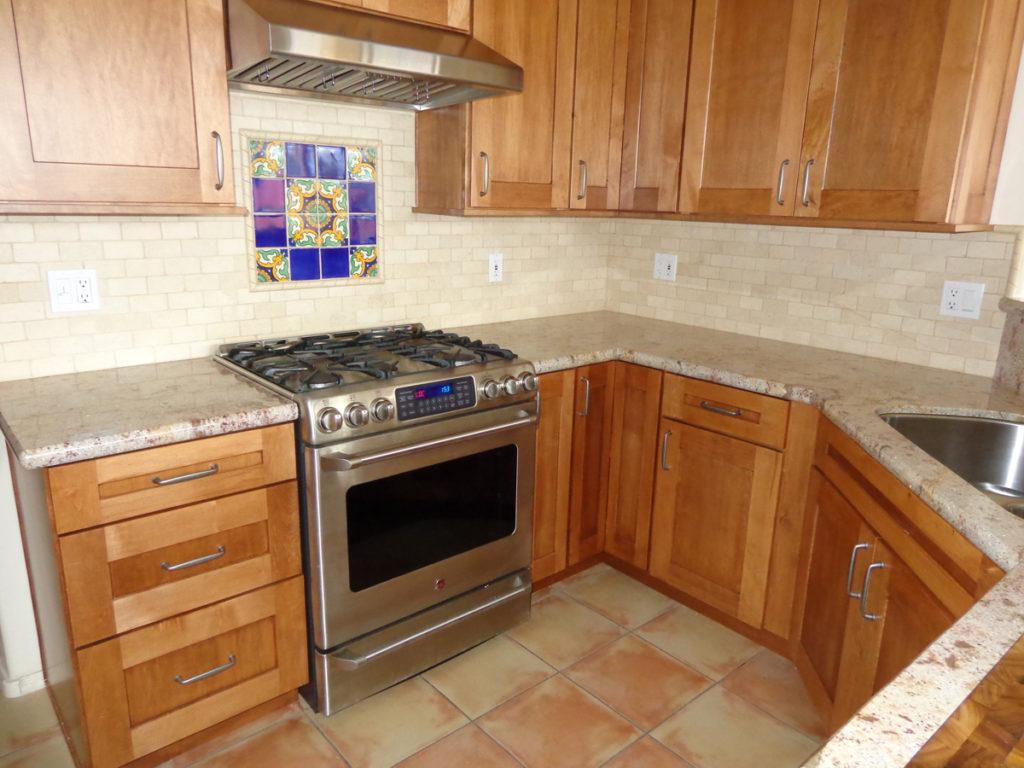 Kitchen tile installation Tucson   Certified Tile Installer ...