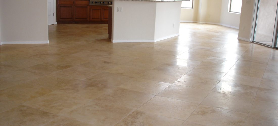 Travertine & Stone tile installation Tucson | Certified Tile