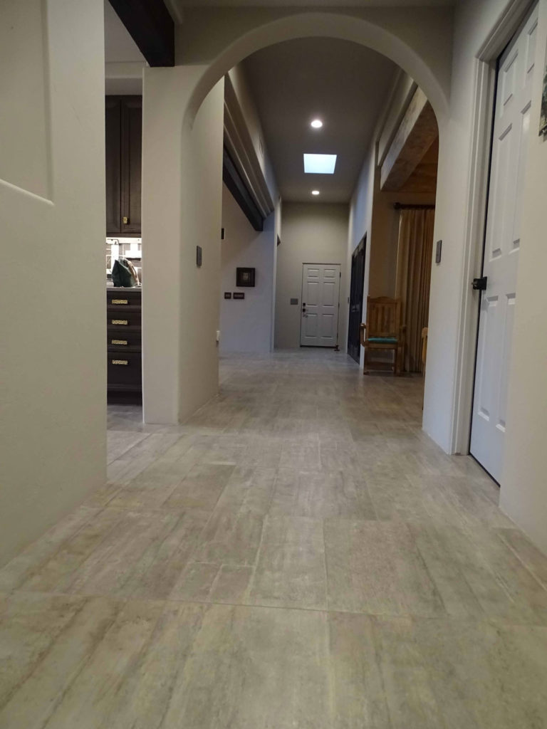 Ceramic Porcelain Tile Installation Tucson Certified Tile