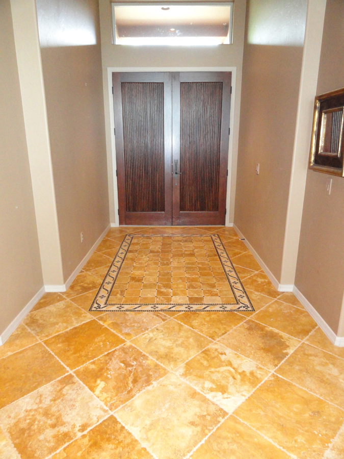 Foyers Mourelatos Tile Pro