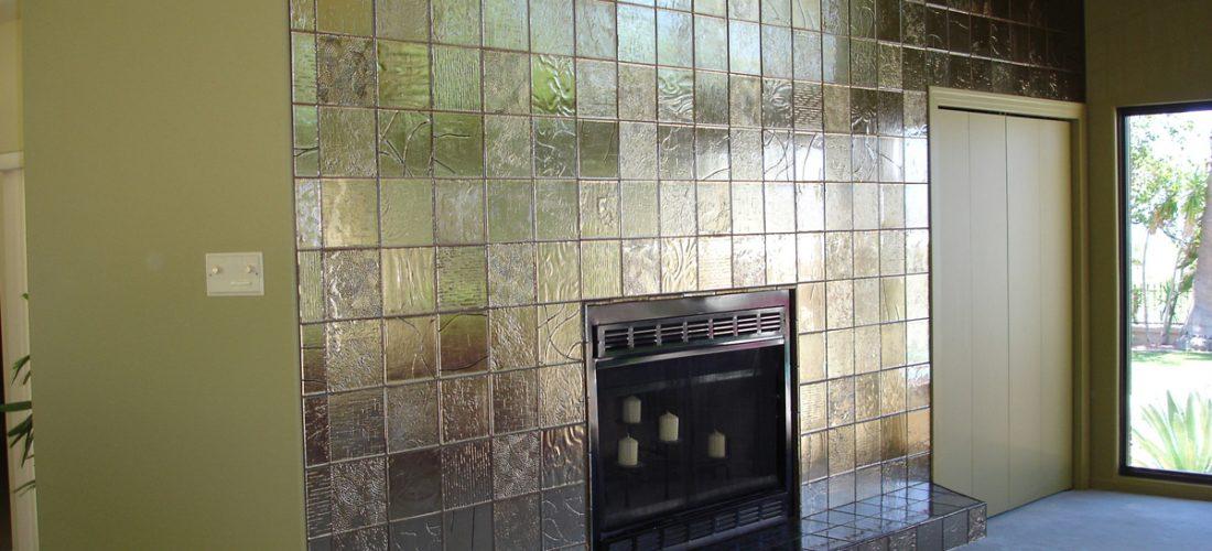 Custom-handmade-glass-tile-deco-fireplace-surround_-tucson