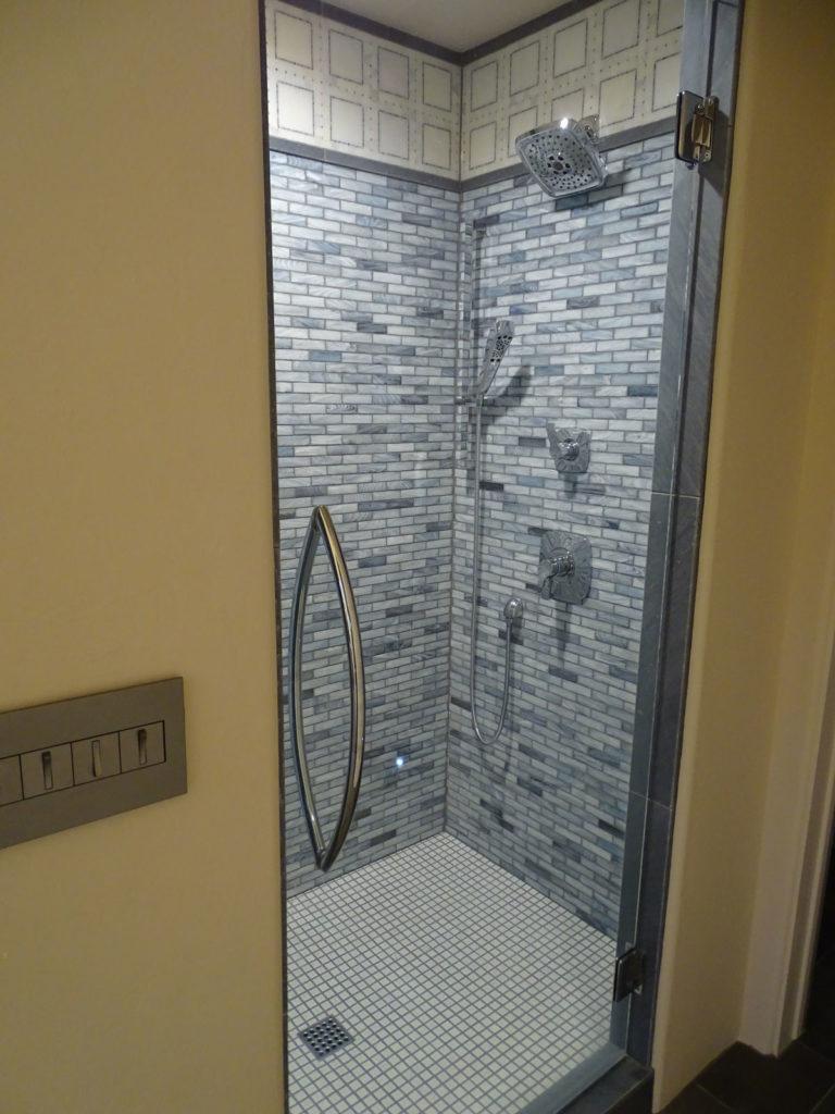 Walsh Residence Certified Tile Installer 520 245 9748