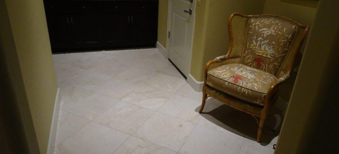 Limestone-Floor-Tile,-Stone-Canyon,-Tucson