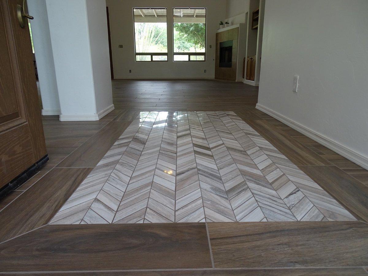 Foyers - Mourelatos Tile Pro