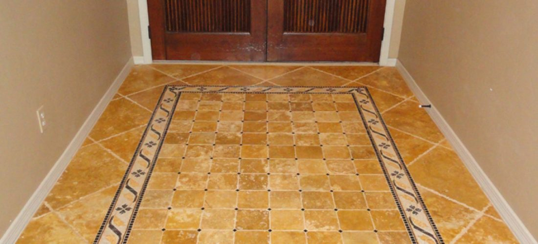 Mosaic-tile-rug-pattern-entryway_-foyer-tile-deco_-tucson
