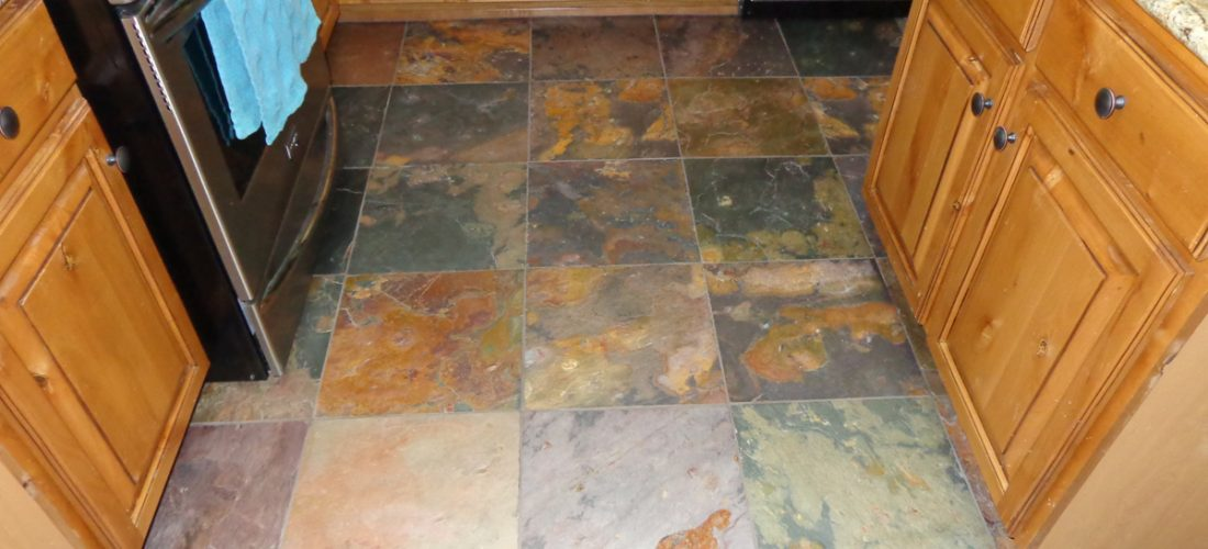 Slate-Tile-Kitchen,-Tucson
