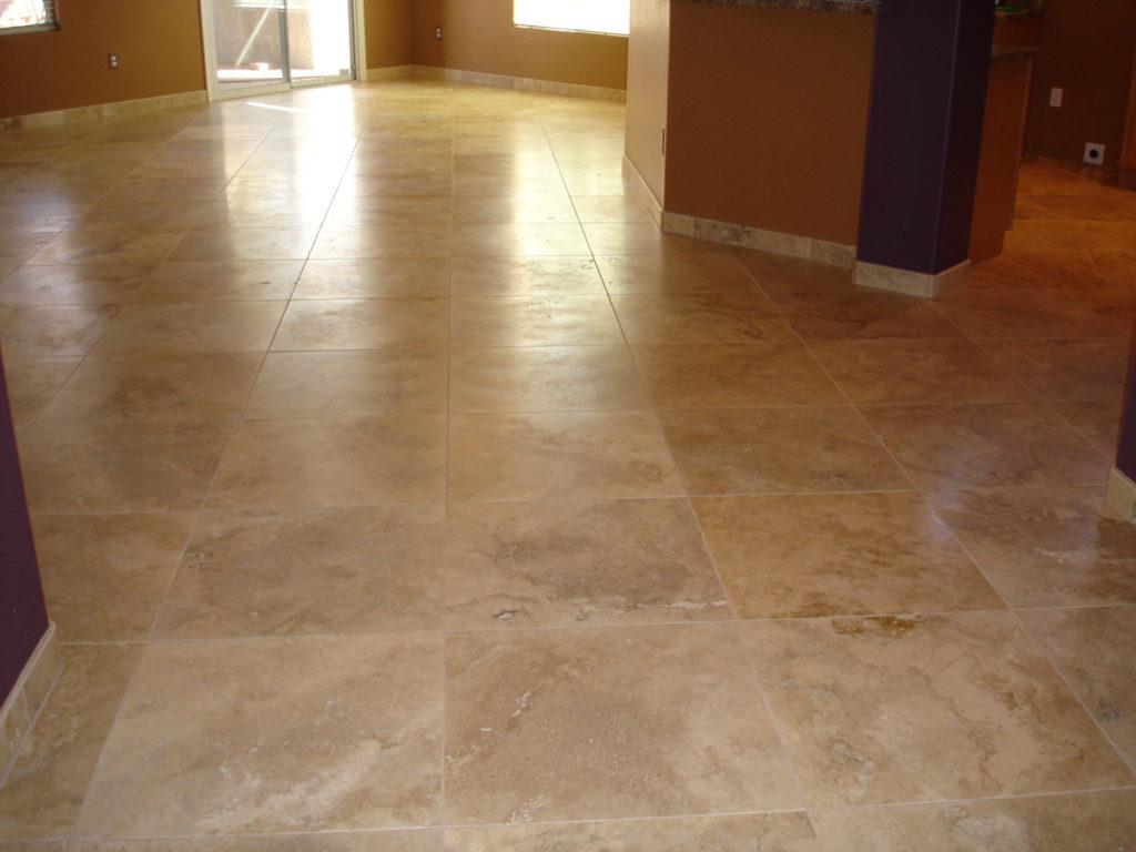 Travertine Stone Tile Installation Tucson Certified Tile Installer 520 245 9748
