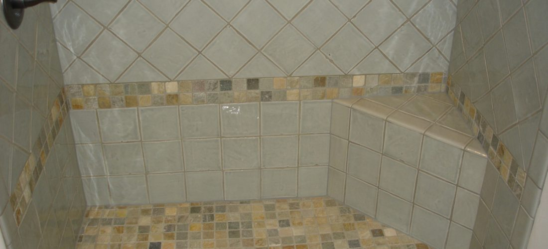 mosaic-tile-shower-bench,-tucson