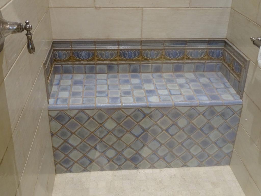 Batteen Residence Certified Tile Installer 520 245 9748