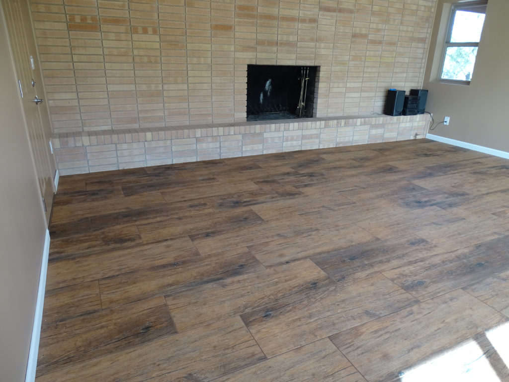 Miscellaneous tile installation tucsoncertified tile installer520 wood look porcelain tile tucson dailygadgetfo Choice Image